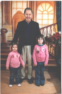 Benteftifa et petites filles