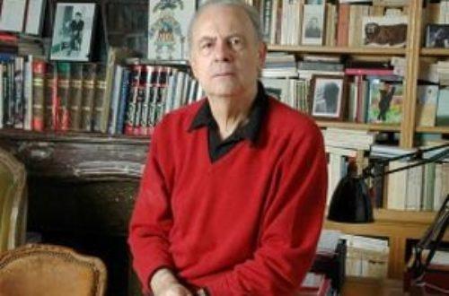 Article : Modiano pour le Nobel de littérature