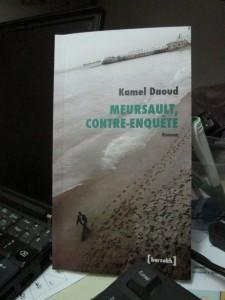Roman poignant de Kamel Daoud