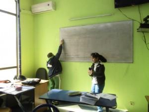 Jeunes apprenants