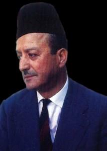 Dahmane Benachour
