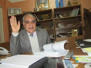 Mr Mohamed ayache