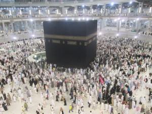 19 Pouvoir sacré à la qaaba