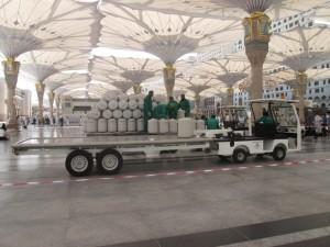 41 Approvisionnement en eau potable Zemzem