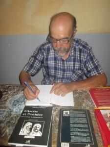 Ghobrini, auteur isolé