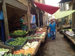 Le marché algérien commence à perdre de son dynamisme