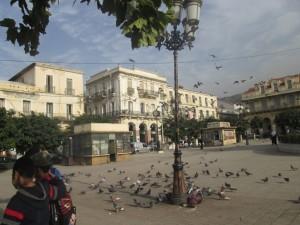 Centre de Blida