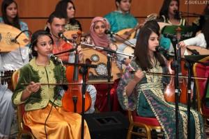 Association de musique traditionnelle