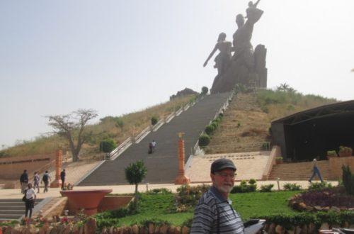 Article : Dakar Mondoblog