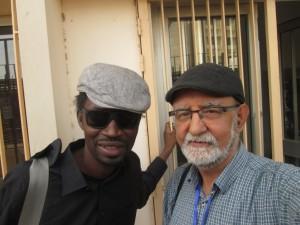 Xuman a promis de venir en Algérie