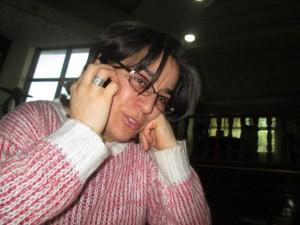 Sabrina Nehab, au four et au moulin