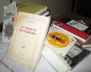 Une littérature riche mais ignorée