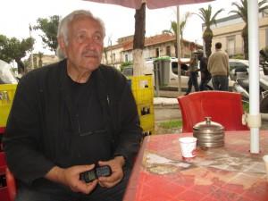 Denis Martinez à Blida, Bab Sebt