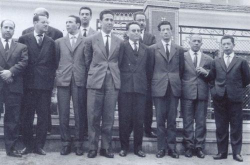 Article : Indépendance algérienne