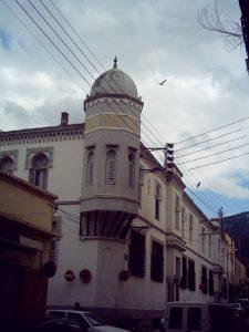 Ecole primaire à Blida