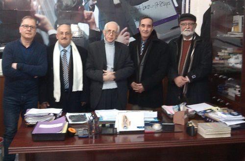 Article : L'enseignement en français, le casse-tête des étudiants algériens