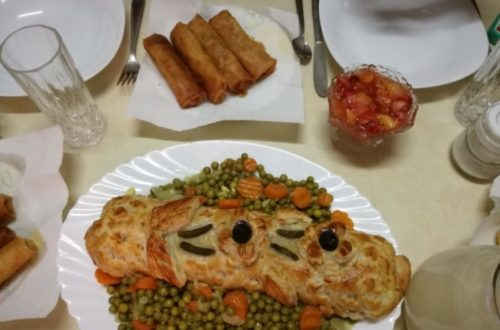 Article : Cuisine estivale