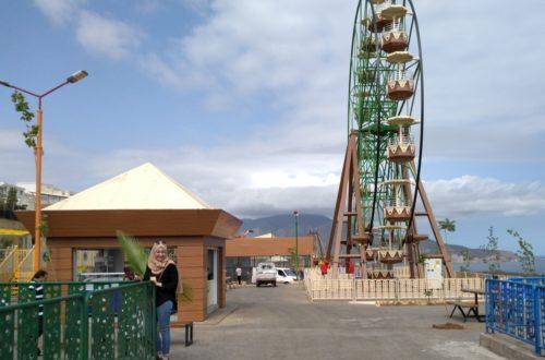 Article : Tipazia Parc ouvre ses portes
