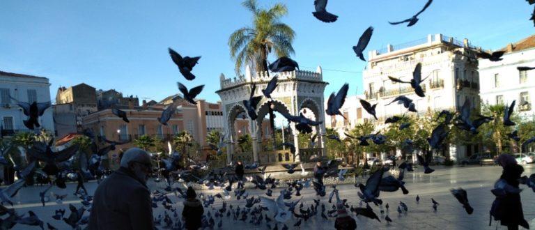Article : Une fondation pour l'Histoire de Blida